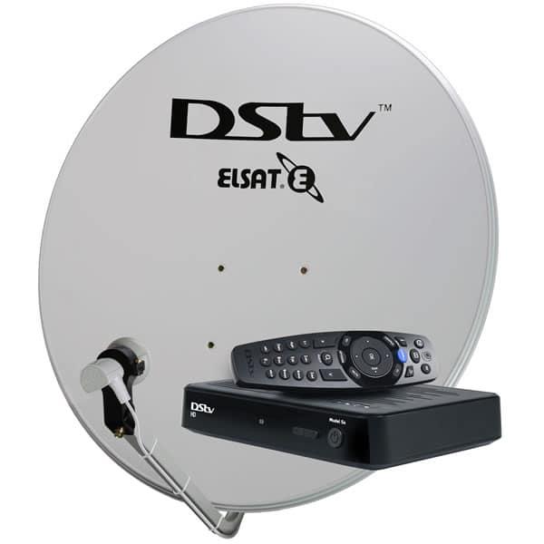 DSTV repairs cape town